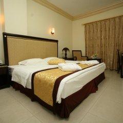 Cedar Hotel 3* Стандартный номер с двуспальной кроватью фото 10