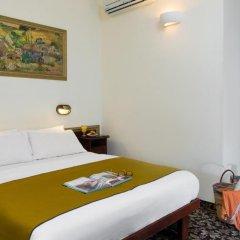 Galileo Hotel 3* Стандартный номер с двуспальной кроватью фото 6