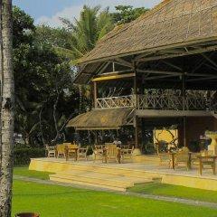 Отель Villa Om Bali