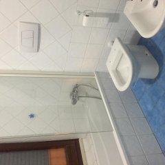 Отель Parini Suite B&B Лечче ванная фото 2