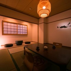 Отель Kunisakiso 3* Стандартный номер фото 4