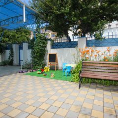 Гостиница M-Yug в Анапе 2 отзыва об отеле, цены и фото номеров - забронировать гостиницу M-Yug онлайн Анапа детские мероприятия фото 2