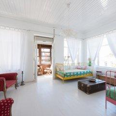 Отель Sudan Palas - Guest House детские мероприятия