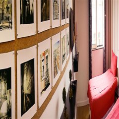 Апартаменты Olive Studio at Principe Real Лиссабон интерьер отеля