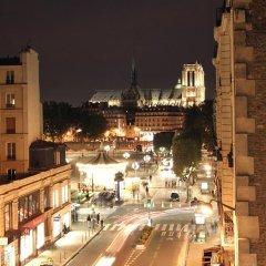Отель Le Marais Notre Dame Франция, Париж - отзывы, цены и фото номеров - забронировать отель Le Marais Notre Dame онлайн