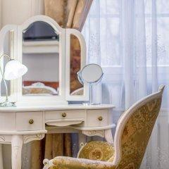 Отель Little Home - Empire Польша, Варшава - отзывы, цены и фото номеров - забронировать отель Little Home - Empire онлайн ванная