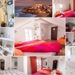 HomeMoel Hostel комната для гостей