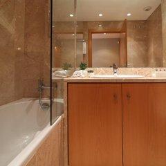 Отель Panoramic Living 4* Апартаменты с различными типами кроватей фото 2