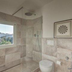 Отель Accademia Luxury Loft Италия, Флоренция - отзывы, цены и фото номеров - забронировать отель Accademia Luxury Loft онлайн ванная фото 2