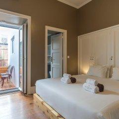 Отель Out Of The Blue Понта-Делгада комната для гостей фото 4