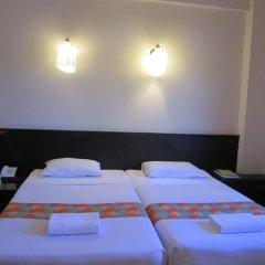 Rome Place Hotel 2* Стандартный номер с двуспальной кроватью фото 5