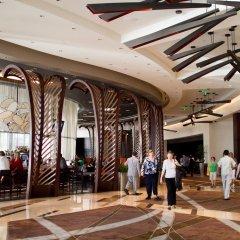Отель Deluxe Suite at Vdara США, Лас-Вегас - отзывы, цены и фото номеров - забронировать отель Deluxe Suite at Vdara онлайн интерьер отеля фото 2