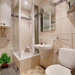 Отель Apartament Zakopane Закопане ванная