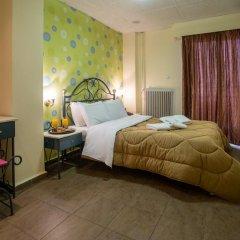 Anita Hotel комната для гостей фото 4
