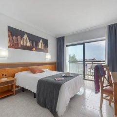 Hotel Playasol Mare Nostrum 3* Стандартный номер с двуспальной кроватью фото 4