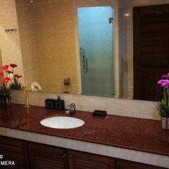 Отель View Talay Residence Condo 3 ванная