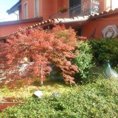 Отель Villa Palmira Италия, Шампорше - отзывы, цены и фото номеров - забронировать отель Villa Palmira онлайн фото 3