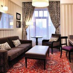 Гостиница Mercure Арбат Москва 4* Стандартный номер с двуспальной кроватью фото 6