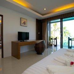 Отель Tanote Villa Hill 3* Номер Делюкс с различными типами кроватей фото 10