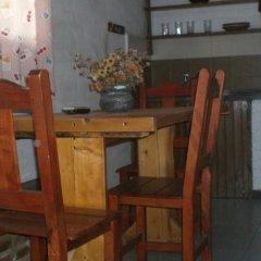 Отель El Tala Вилья Кура Брочеро в номере