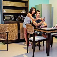 Отель Labranda Rocca Nettuno Suites 4* Люкс с различными типами кроватей фото 5