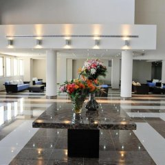 Capital Coast Resort & Spa in Paphos, Cyprus from 66$, photos, reviews - zenhotels.com hotel interior photo 2