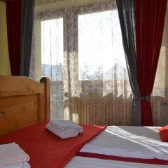 Отель Durda Поронин комната для гостей фото 5