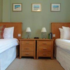 Отель Alcuin Lodge Guest House комната для гостей фото 5