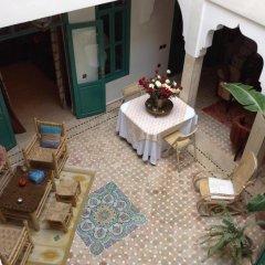 Отель Riad Agape Марокко, Марракеш - отзывы, цены и фото номеров - забронировать отель Riad Agape онлайн комната для гостей фото 4