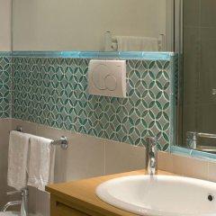 Отель Residence Lungomare Италия, Риччоне - отзывы, цены и фото номеров - забронировать отель Residence Lungomare онлайн ванная фото 2