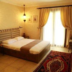 Dardanos Hotel 2* Стандартный номер с двуспальной кроватью фото 11