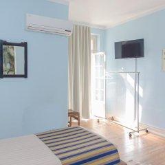 Hotel Leiria Classic - Hostel Номер Эконом разные типы кроватей