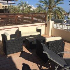 Отель Hostal Vista Alegre фото 3