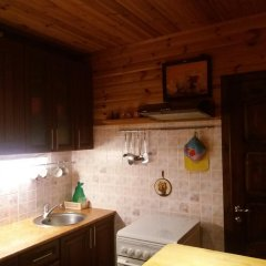 Гостиница Pid Zelyonym Dakhom Country House в номере