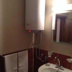 Отель Apartament Elinor ванная