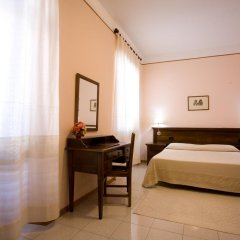 Hotel Villa Delle Rose 3* Стандартный номер