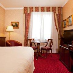 Ata Hotel Executive 4* Представительский номер с различными типами кроватей фото 8