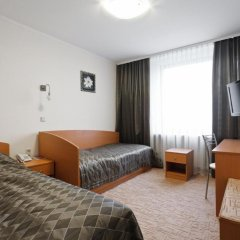 Гостиничный комплекс Турист комната для гостей