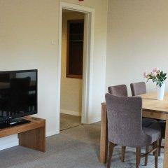 Thon Hotel Backlund комната для гостей