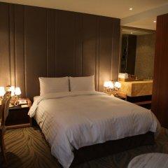 Grammos Hotel 3* Улучшенный номер с различными типами кроватей фото 2