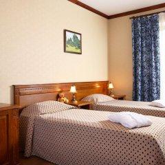 Гостиница Царьград 5* Стандартный номер с различными типами кроватей фото 4