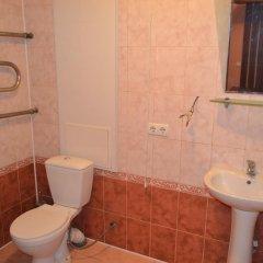 Апартаменты Studio Apartments Каменец-Подольский ванная