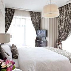 Гостиница Mercure Арбат Москва 4* Стандартный номер с двуспальной кроватью