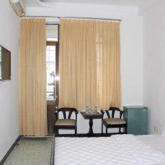 Queen Hotel Nha Trang 2* Стандартный номер с двуспальной кроватью фото 3