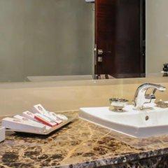 Отель Grand Mogador CITY CENTER - Casablanca 5* Номер Делюкс с различными типами кроватей фото 8