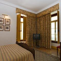 Hotel Termal 5* Стандартный номер разные типы кроватей фото 4