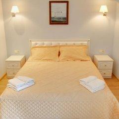 Гостиница Коляда 3* Номер Комфорт с различными типами кроватей
