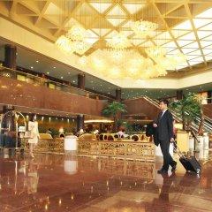 Отель Capital Hotel Китай, Пекин - 8 отзывов об отеле, цены и фото номеров - забронировать отель Capital Hotel онлайн интерьер отеля фото 3