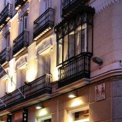 Отель Lusso Infantas вид на фасад фото 4
