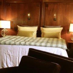 Отель Maison Flagey Brussels комната для гостей фото 3